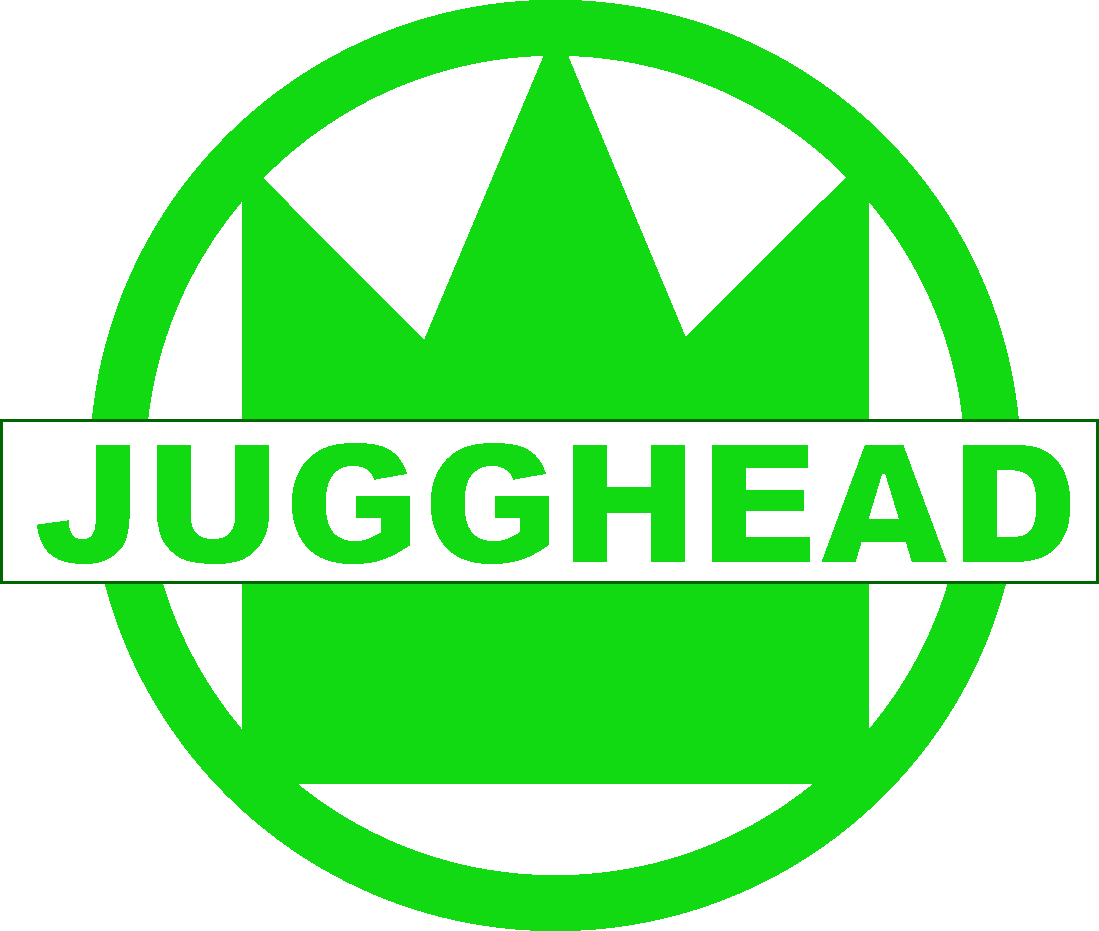 The Origin of Jugghead