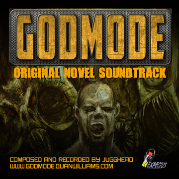 Godmode Original Soundtrack